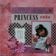 princess cute