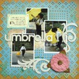 #163 umbrella
